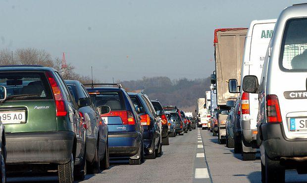 EU beschließt neue Lärmgrenzen für Autos