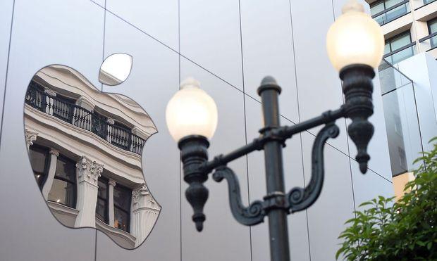 Apple kündigt Software-Update wegen Sicherheitslücke an