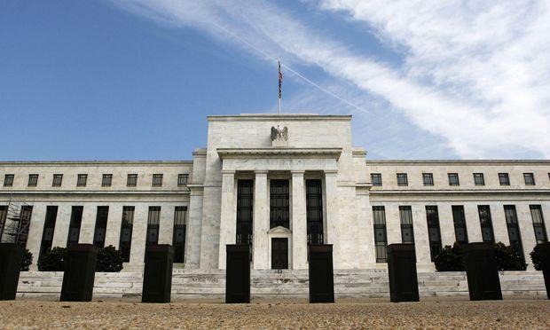 Krise: Zentralbanken verdrängen Investoren