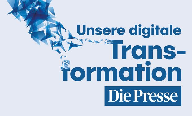 Unsere digitale Transformation