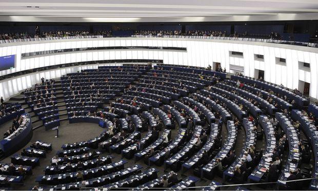 FRANCE EU EUROPEAN PARLIAMENT