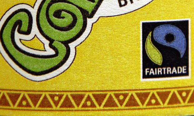 Fairtrade Konzerne sind nicht