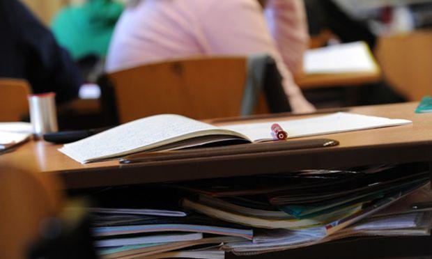 Schulschwaenzen Zwei Drittel fuer