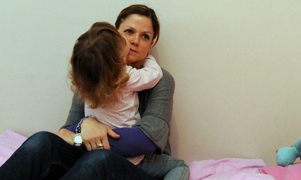 Gegen alle Instanzen: Kampf ums Kind