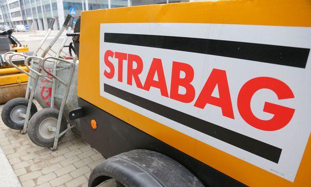 Die Strabag gewinnt einen Großauftrag in Singapur