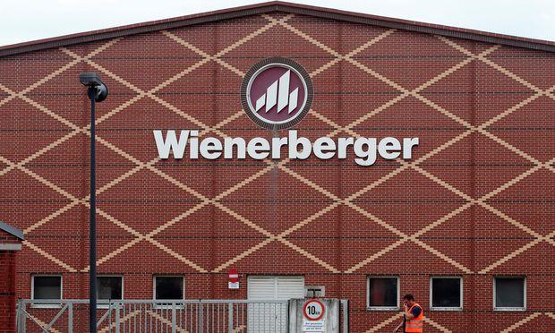 28 Prozent der Wienerberger-Mitarbeiter haben Aktien ihres Konzerns gekauft.