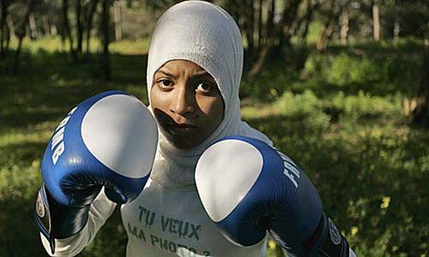 Sport ungesund fuer Frauen