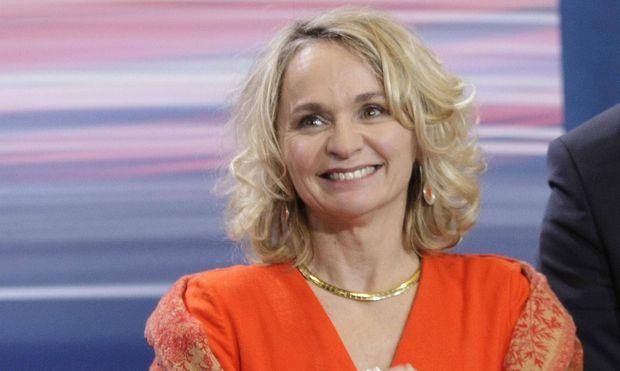 Tiroler SPÖ-Chefin Elisabeth Blanik