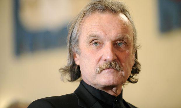 Christoph Ransmayr bekommt Brüder-Grimm-Preis