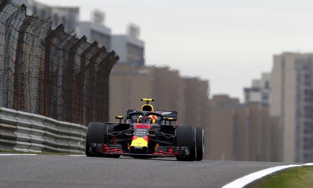 Shanghai Motorsports Formula 1 2018 Heineken Chinese Grand Prix Chinese Formula One Grand Prix Sha