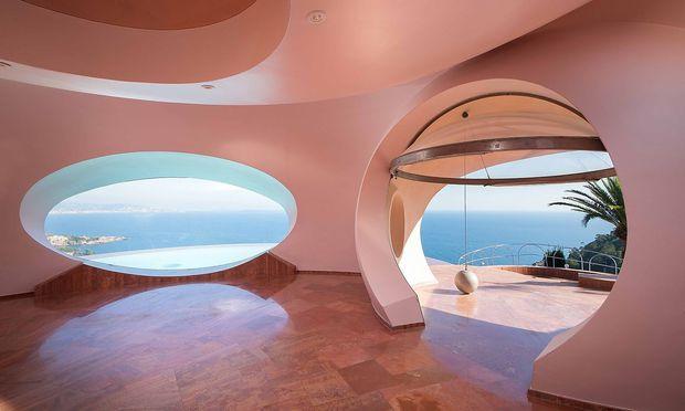 Bubble House  / Bild: Pierre Cardin