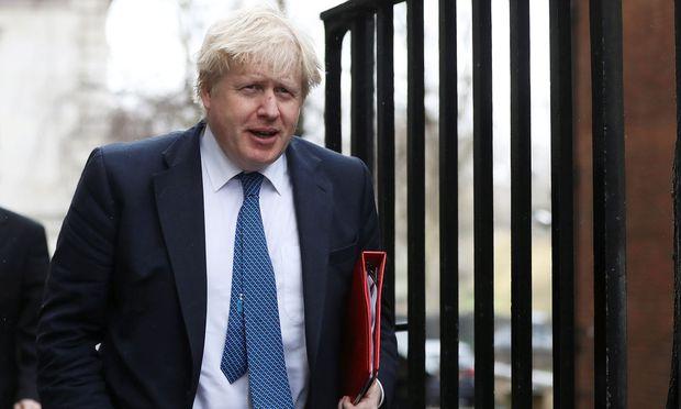 EU will sich im Fall Skripal hinter Großbritannien stellen