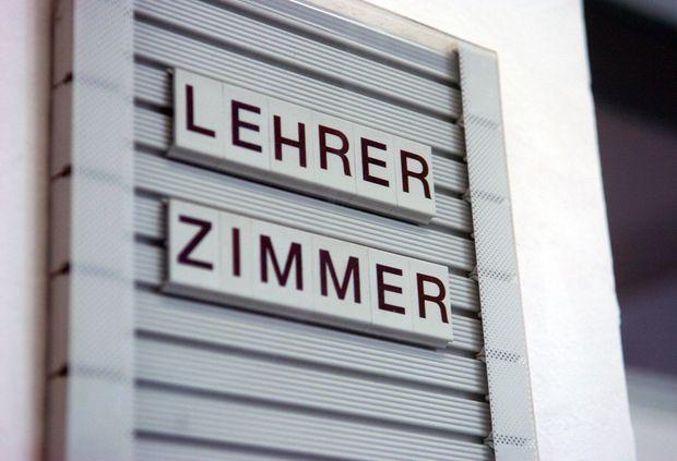 Studenten Lehrer Wien spornt