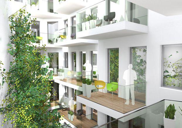 Jordangasse 7a/ Lakonis Architekten ZT GmbH