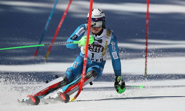 ALPINE SKIING - FIS WC Final Aspen
