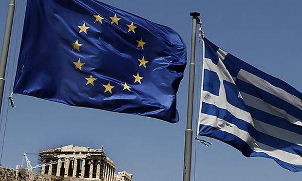 EU-Gipfel beschliesst neues Rettungspaket fuer Griechenland