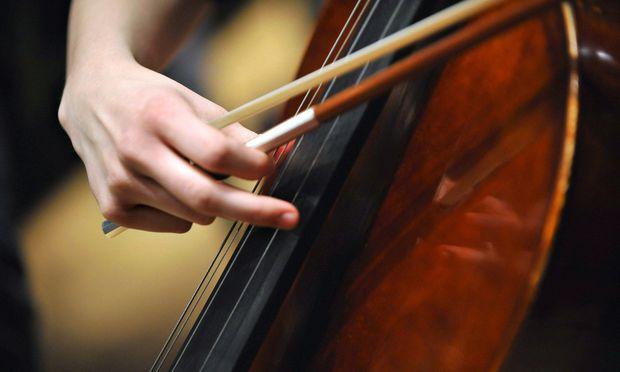 Symbolbild: Cello