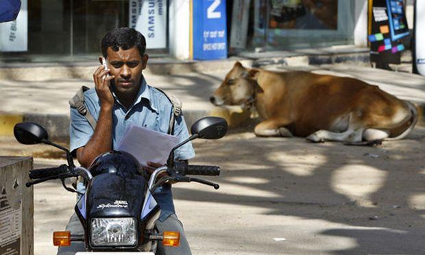 Indien Schmiergeldskandal sorgt fuer