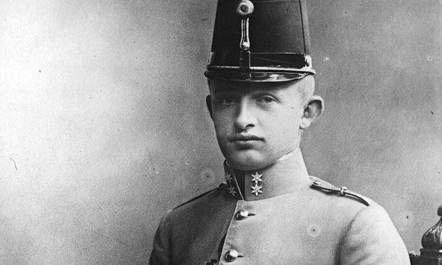 Karl I., letzter Kaiser von Österreich