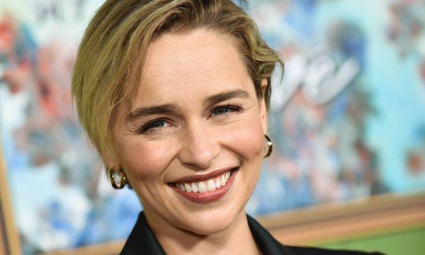 Emilia Clarke meint, sie hätte auch alle Nackt- und Vergewaltigungsszenen heute wieder so gedreht.