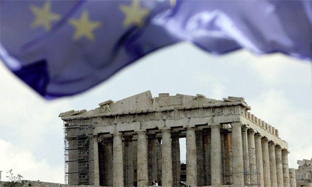 Europa steuert schlafwandelnd Katastrophe
