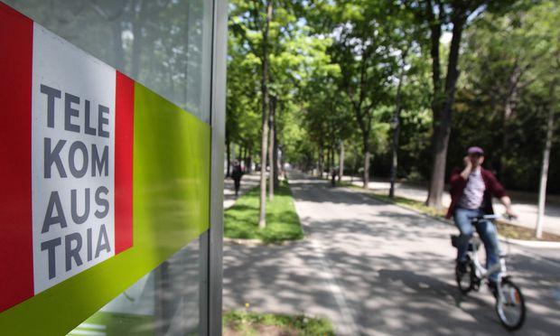 Anleihen der Telekom Austria sind in so manchem nachhaltigen Fonds enthalten.