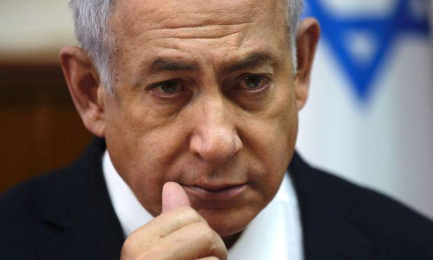 Anhörung soll folgen - Netanjahu soll wegen Korruption angeklagt werden