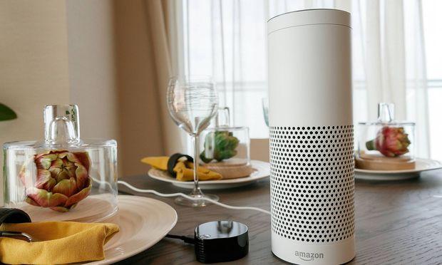 Amazon lässt Alexa-Mitschnitte im Homeoffice auswerten - Wirtschaft