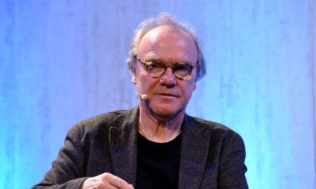 Michael Köhlmeier.