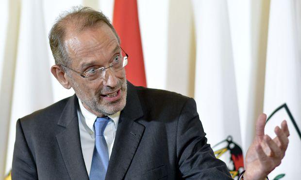 Bildungsminister Heinz Faßmann: Wir müssen Normen setzen