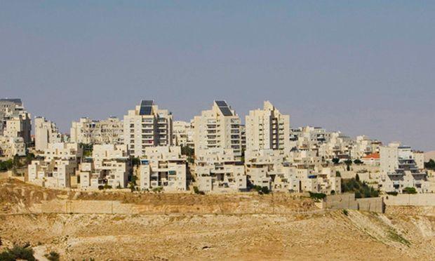 Aktivisten Israel plant neues