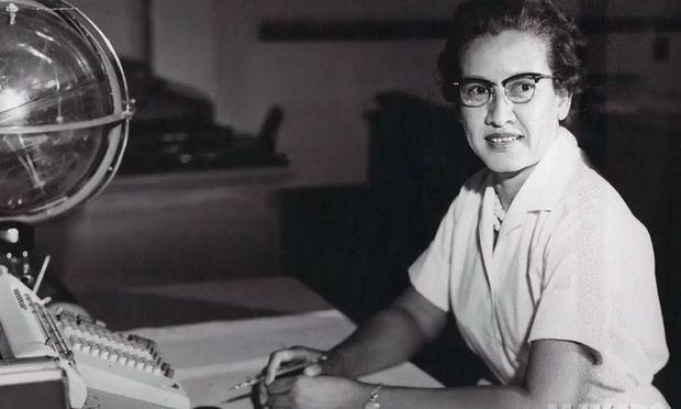 Mathematisches Ausnahmetalent: Katherine Johnson