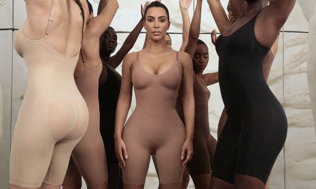 Bei der Auswahl des Namens für die Wäsche ging es wohl auch um ein Wortspiel mit dem Vornahmen Kardashians.