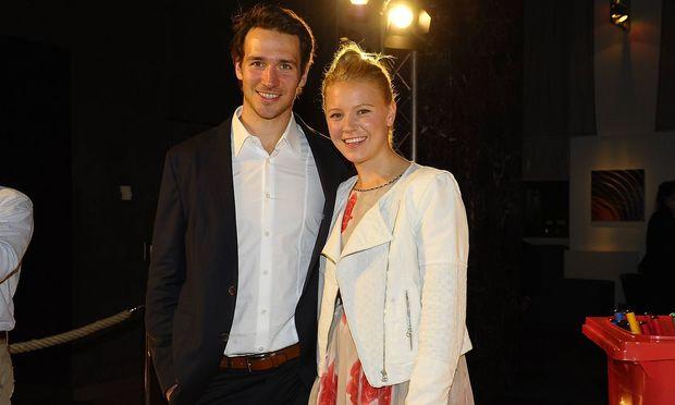 Felix und Miriam Neureuther erwarten wieder Nachwuchs.