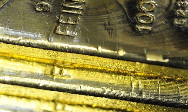 Fuer Gold wird spannend