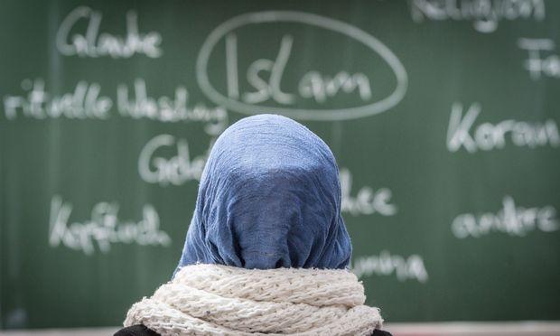 Themenbild: Islam