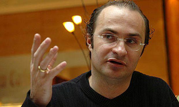 Agentur-Chef Georg Hoanzl