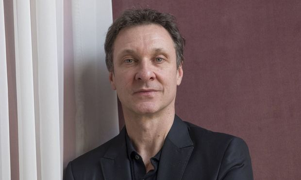 Ballett-Chef Manuel Legris.