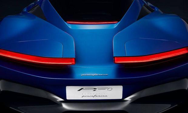 Voll-elektrisch auf 400 km/h beschleunigen