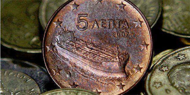 GriechenPensionsfonds verweigern Schuldenschnitt