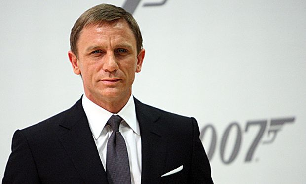 Product Placement James Bond