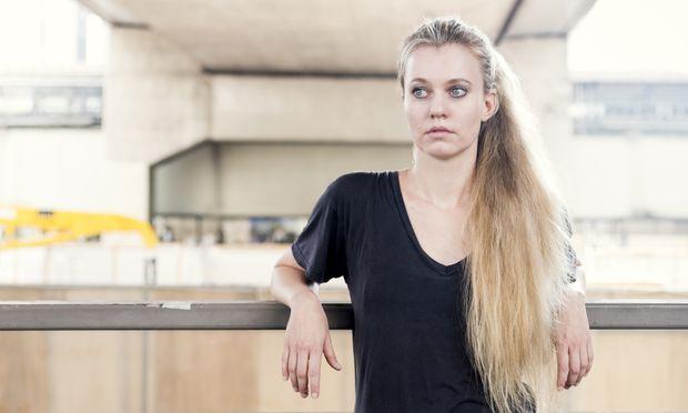 Cornelia Böhnisch (Bild) leitet mit Katharina Schrott das Theater mit 50 Sitzplätzen.