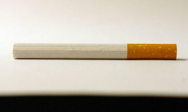 Umstrittenes Thema: Rauchen oder Nicht-Rauchen