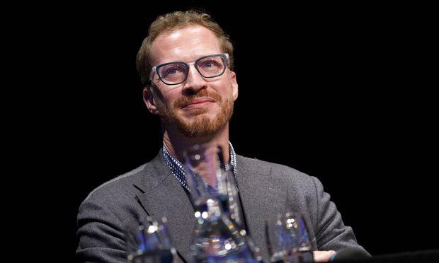 Der Preis für den besten Roman ging in diesem Jahr an Andrew Sean Greer.