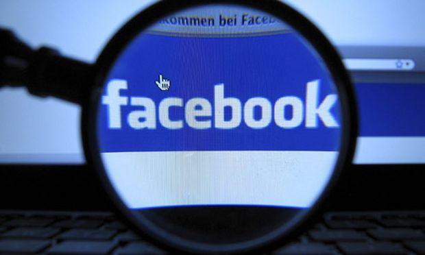 Facebook digitale Chronik unseres