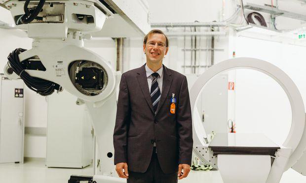 Thomas Schreiner