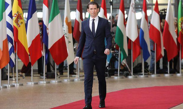 EU-Haushalt soll trotz Brexit wachsen