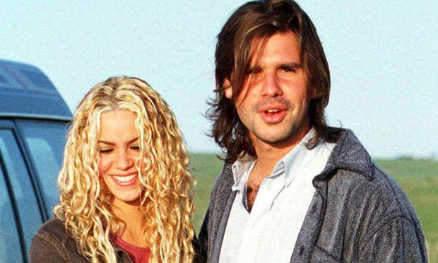 Exfreund verklagt Shakira