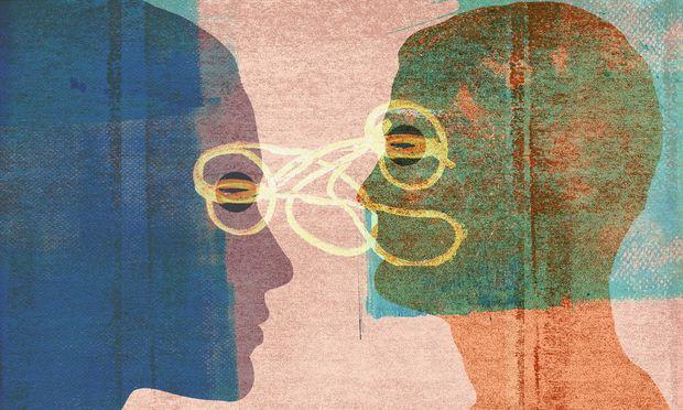 Nicht nur der Umgang mit Störungen, auch Kommunikation, Positive Psychologie und Achtsamkeit werden gelehrt.