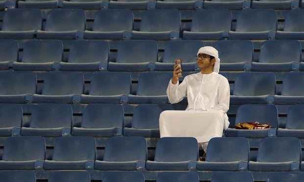Die WM in Katar findet im Winter 2022 statt.